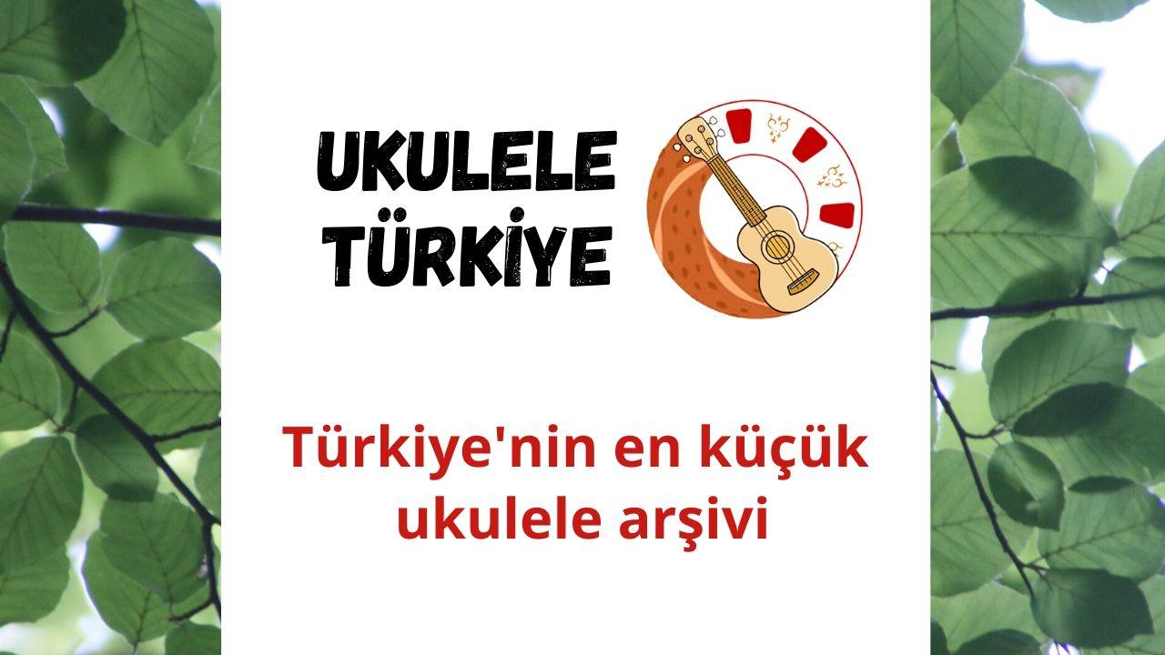 Ukulele Akor ve Ritimleri | Ukulele Türkiye